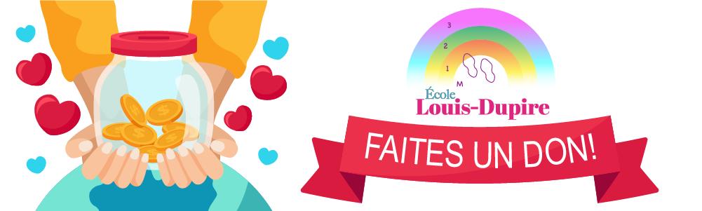 École Louis-Dupire